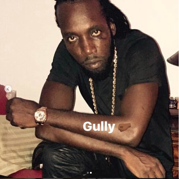 """Mavado Set To Release New Music Video With """"Memory"""""""