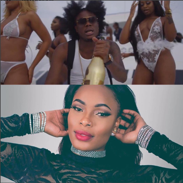 Vybz Kartel Drops New Music Videos, Featuring Masicka & Kim Kelly