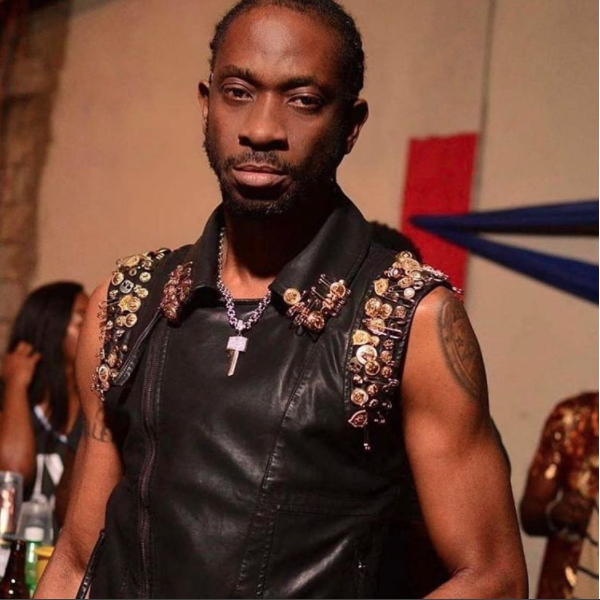 Bounty Killer Publicly Displays His Dislike For New Fashion Trend RompHim