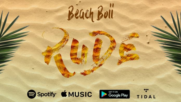 "WBT Empire Releases Debut Single ""Rude' With Beach Boii"
