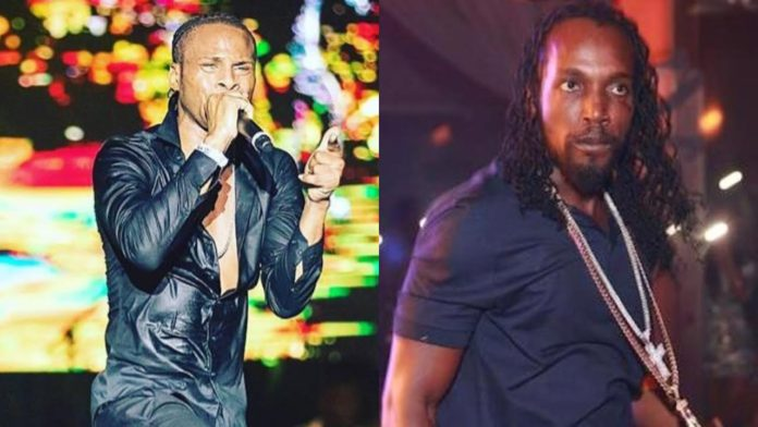 Dexta Daps Blamed For Mavado Not Performing At Best Of The Best