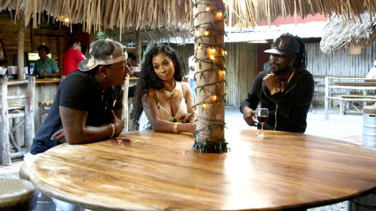 Beenie Man Featured  In LHHATL; Gives Relationship Advice To Young Joc & Karlie Redd