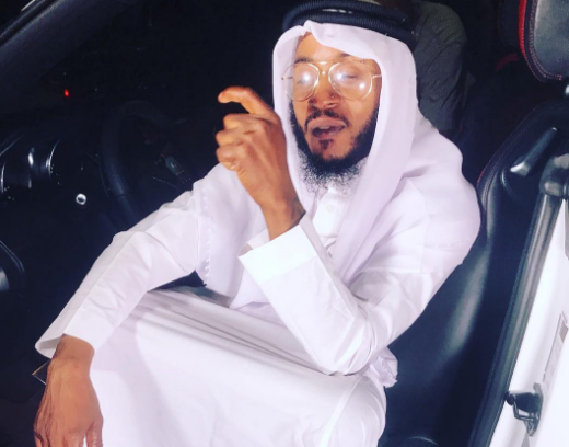 Khago Wants To Turn Muslim, Fans Say He Just Wants Excuse To 'Bow'