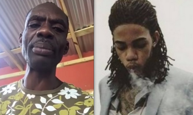 Ninja Man Calls Out Alkaline For Using Guns In 'After All' Music Video