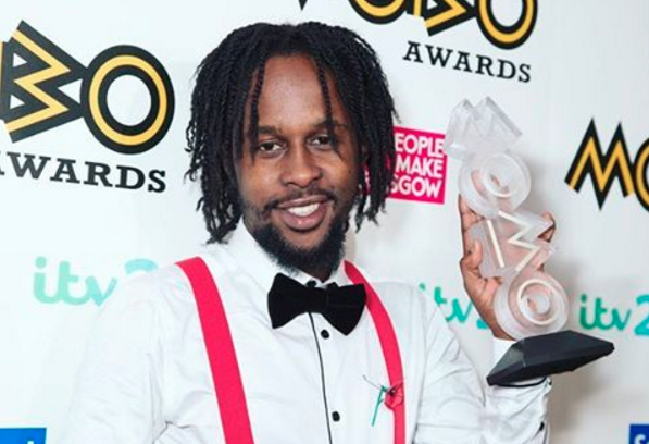 Popcaan Confident He's Already Won This Year's MOBO Award For Best Reggae Act