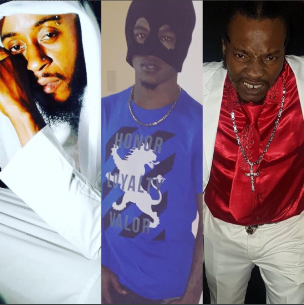 Khago Disses Facebook Hero, Rawpa Crawpa & More Jamaican Internet Vloggers.