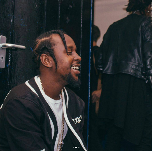 Popcaan Granted US Visa, First Appearance In Atlanta For Redbull Culture Clash