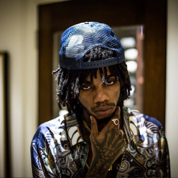 Alkaline Sends A More Aggressive Message To Vybz Kartel