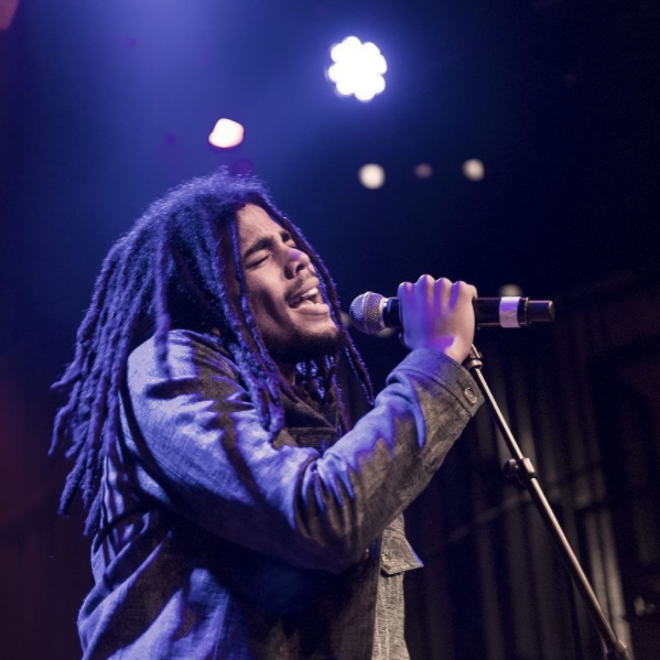 Skip Marley Receives Degree In Business Administration