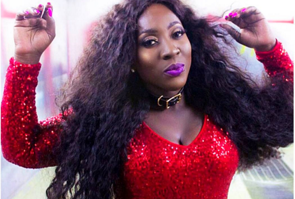 Spice Official Talks her DM messages With Nicki Minaj on BET