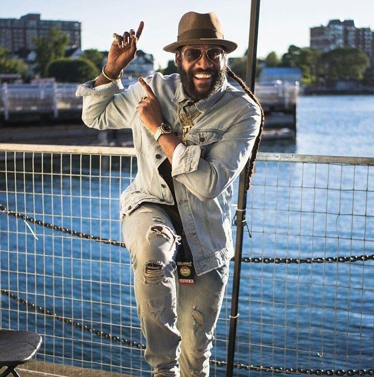 Tarrus Riley Set To Collab with U.K. Pop Star Estelle