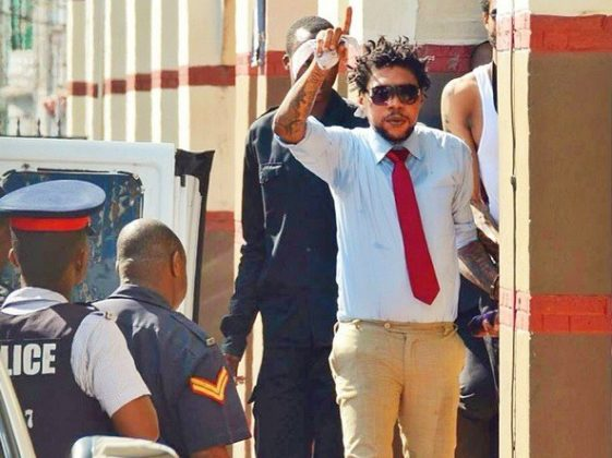 Vybz Kartel Lawyers To Submit Appeal Argument This Month