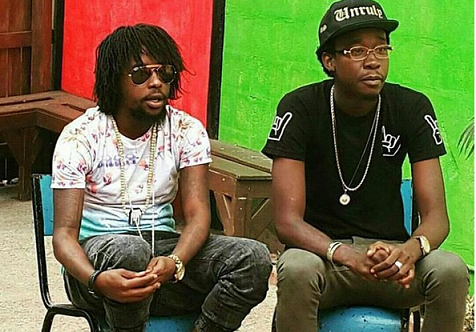 Foota Hype Takes Jabs At Popcaan For Not Helping Chi Ching Ching