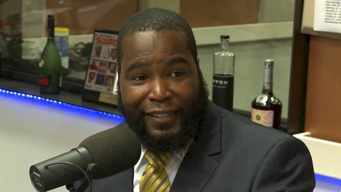 Dr. Umar Johnson: The Chinese Pretty Much Owns Jamaica