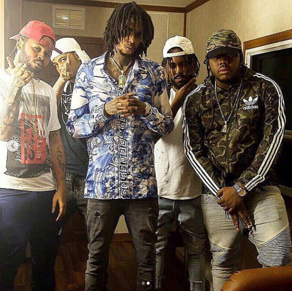 Alkaline Shooting Another 'Action-Packed' Short Film Despite Police Probe