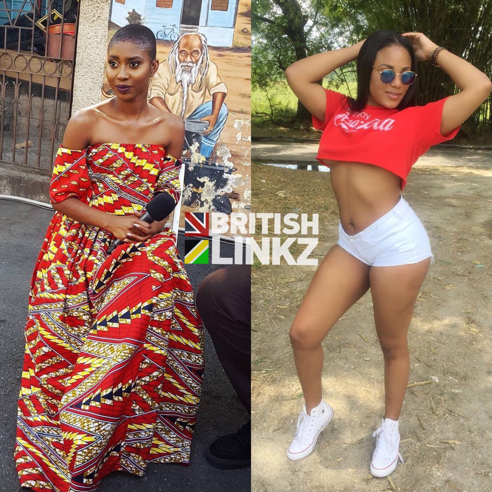 Bye Felicia: Bella Blair Calls Out Ishawna Over Miss Lou Diss