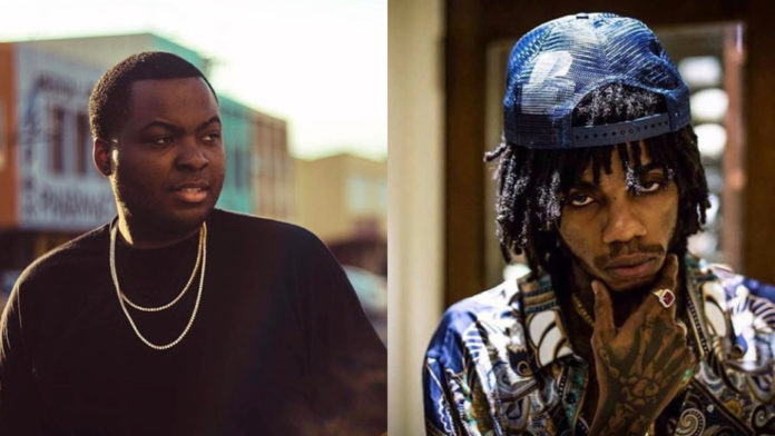 Alkaline Reportedly Turned Down Signing To Sean Kingston's Label