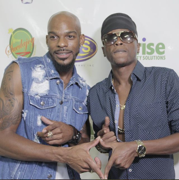 ECIPS Music Festival Media Launched Recap with CORE Caribbean Media Outlets in Valley Stream, NY