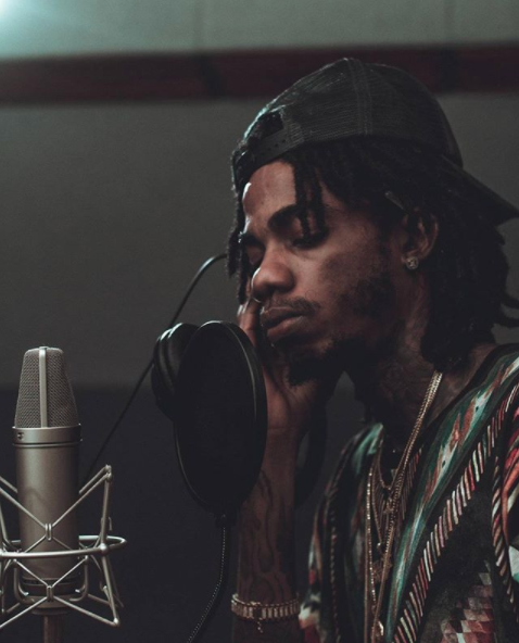 Alkaline Explains 'No Show' At ECIPS Music Festival In New York