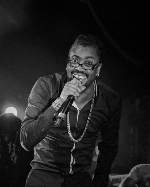 Beenie Man Delivers Legendary Performance For Fans In Zimbabwe