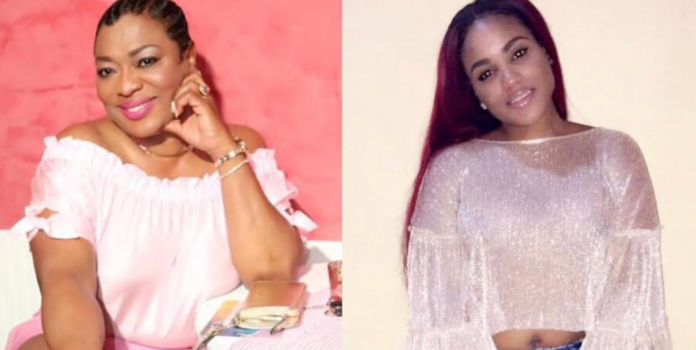 """Ishawna's Mother Reportedly Refutes Danielle D.I's Claims, """" I Was Never Imprisoned"""""""