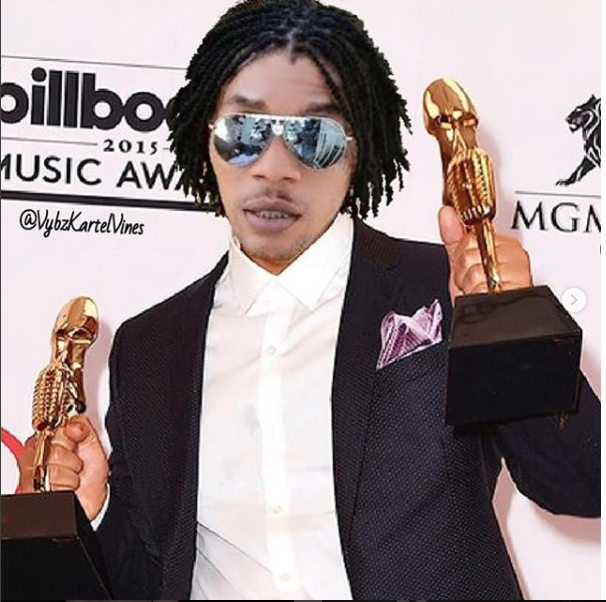 Charly Black, Popcaan, Sean Paul, Vybz Kartel & Other Dancehall Acts Dominating Spotify