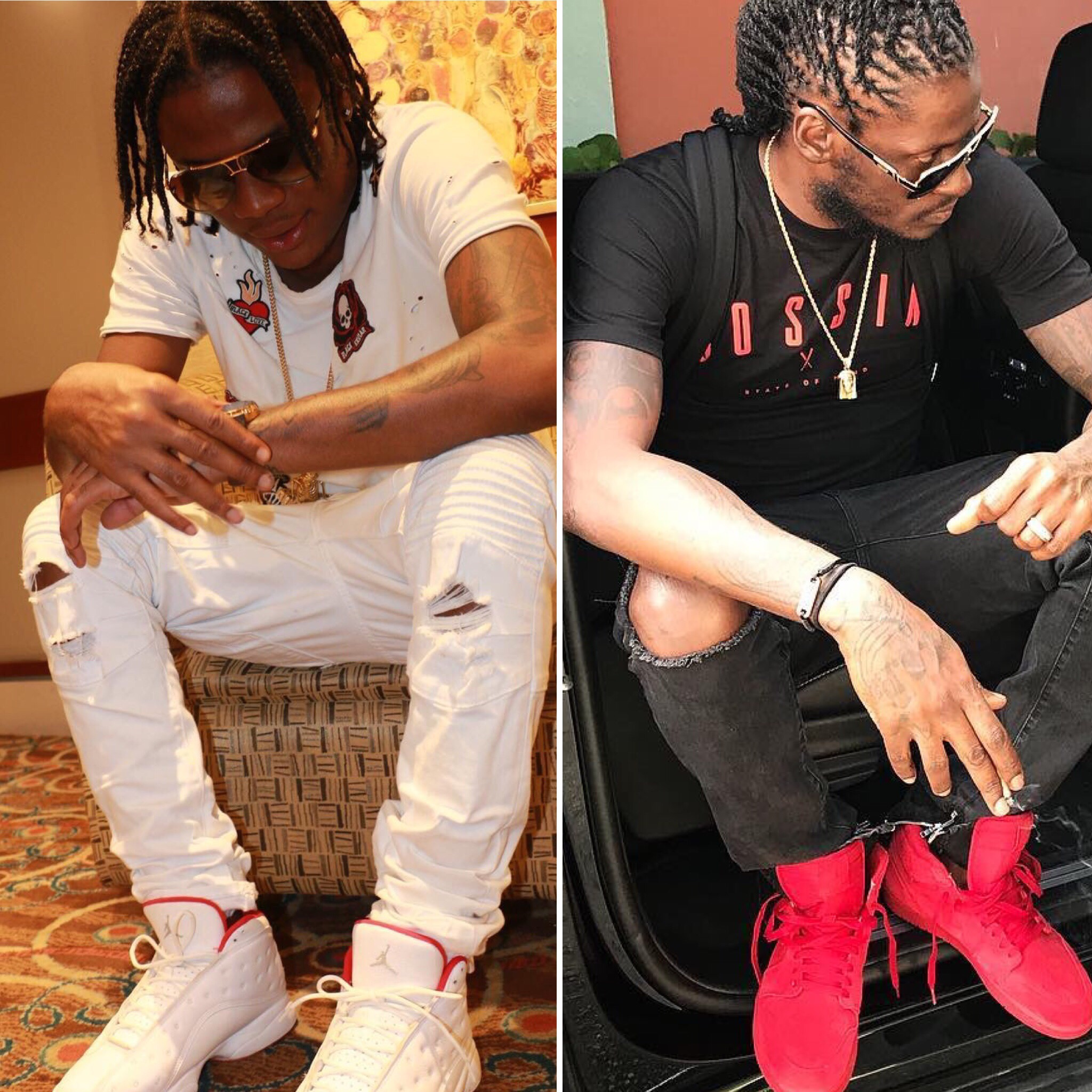 Aidonia Takes Jabs At Masicka In New Single 'Hot Tool'