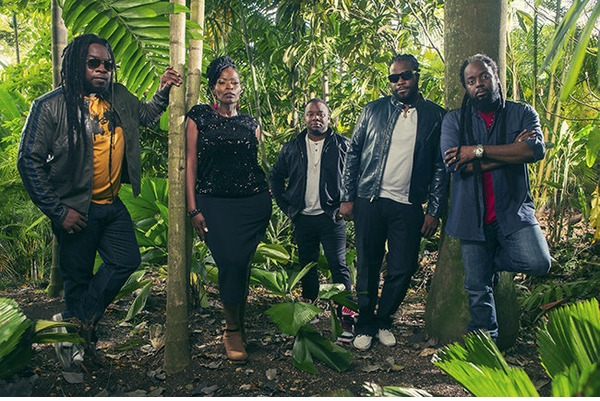 Morgan Heritage, Tarrus Riley Set To Headline Jamaican Jerk Festival