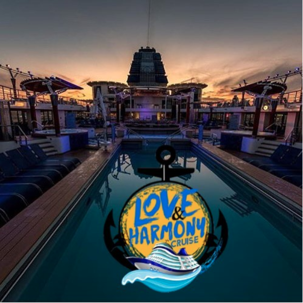 Love and Harmony Cruise Announce New Attractions and First Artist Line Up