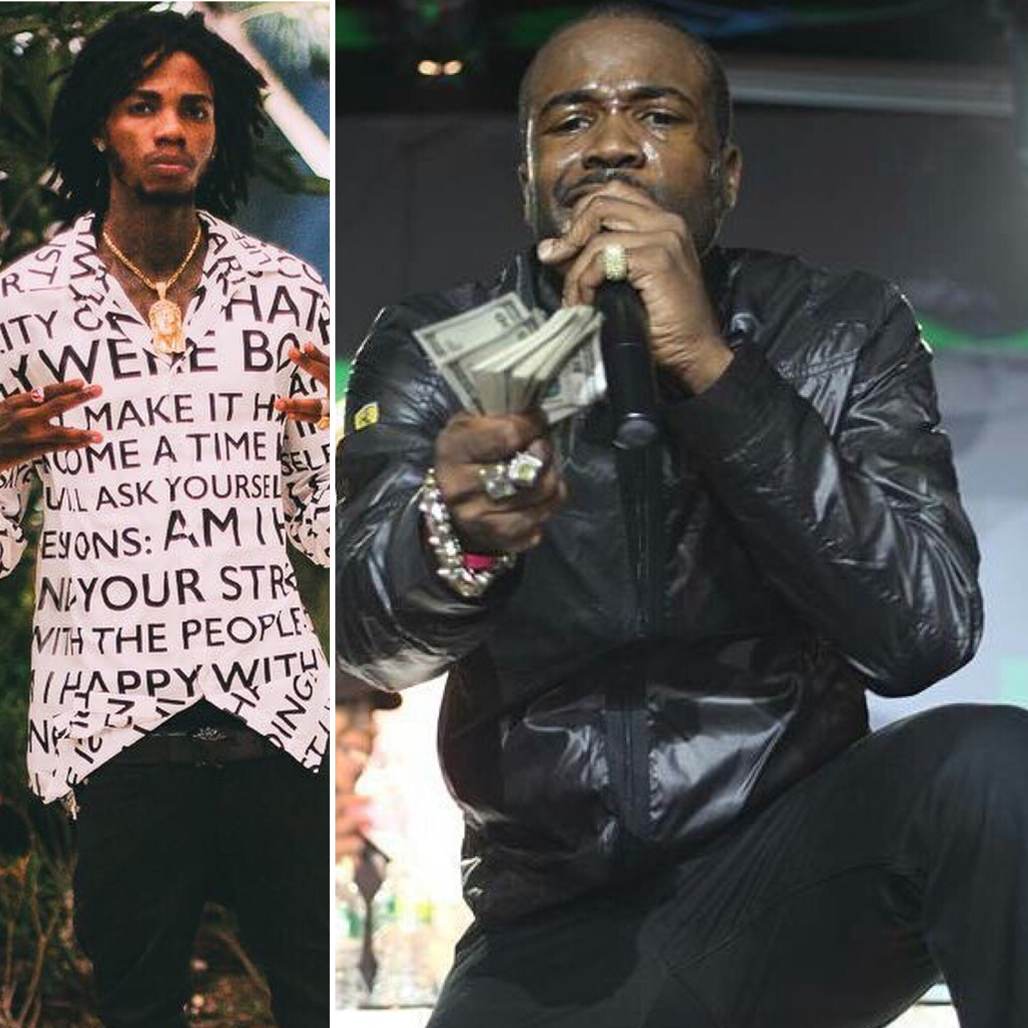Fire Links States He Plays All Artistes, Not Alkaline Alone Viral Video Was Spliced