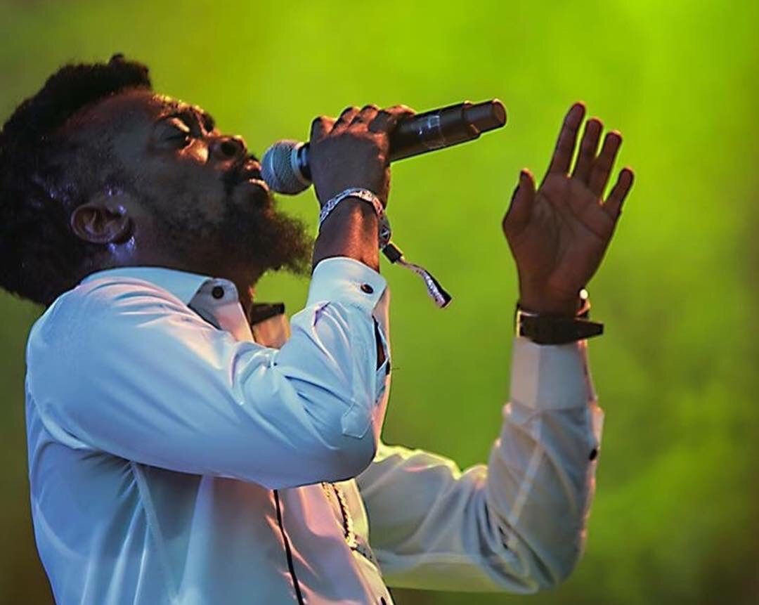 Beenie Man Refutes Claims Of 'Pirating' Bounty Killer's Style
