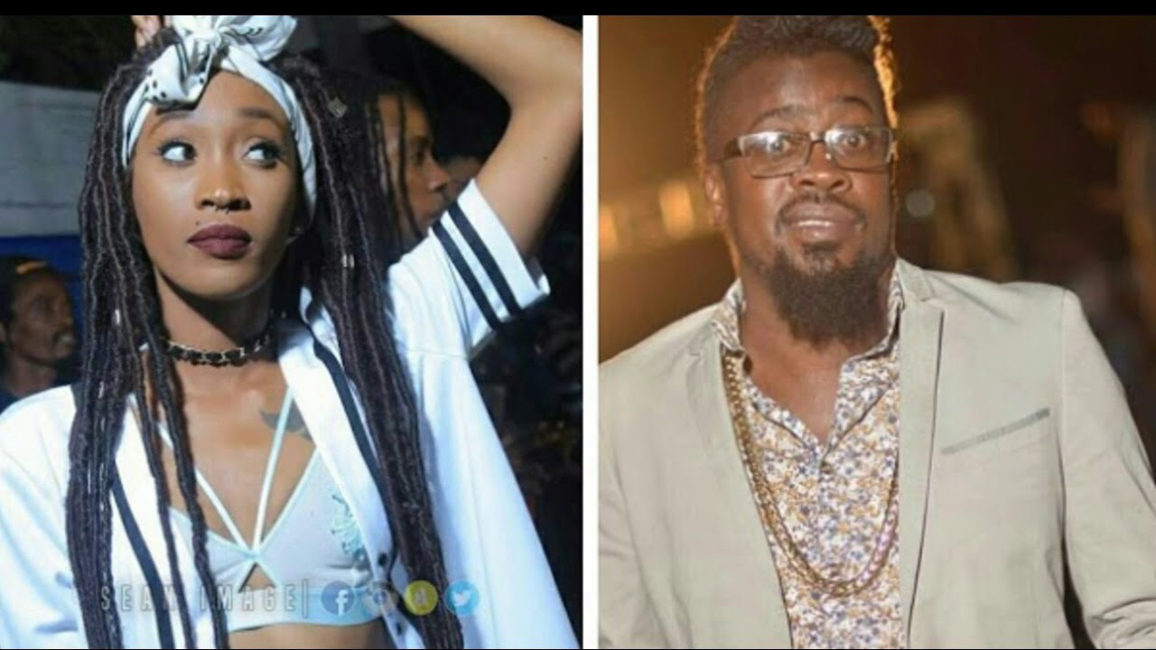 Desha Ravers Speaks On Issues With Her Father Beenie Man