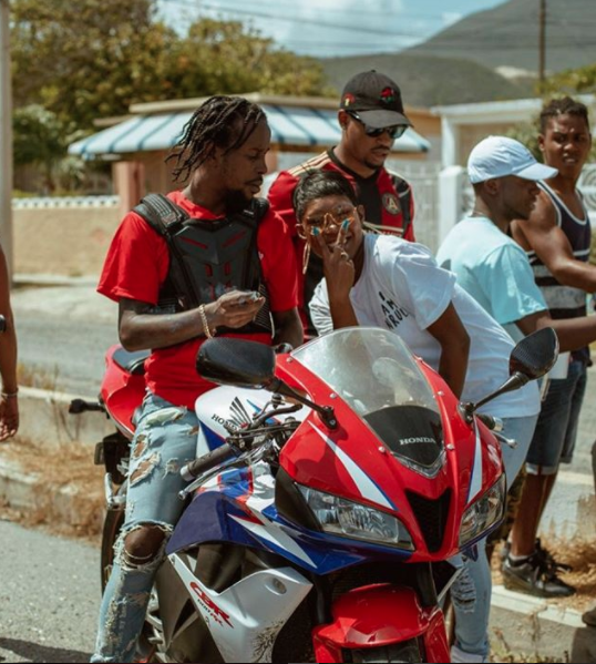 Popcaan Talks The Importance Of A Strong Family Structure