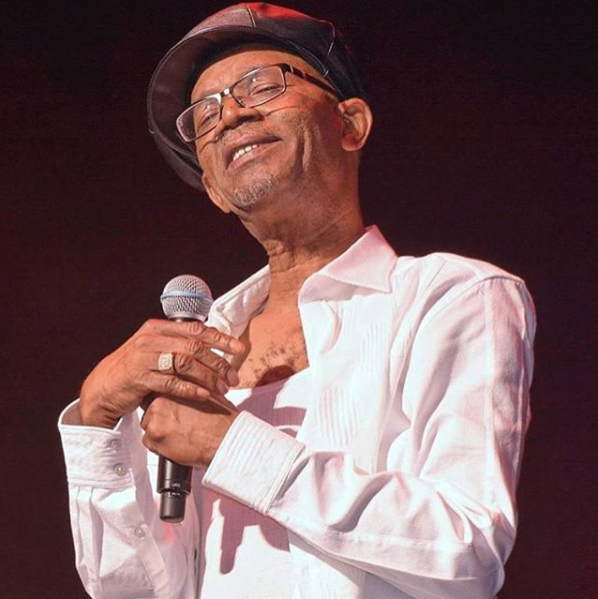 Beres Hammond Set To Host His First Domino Tournament At Sea