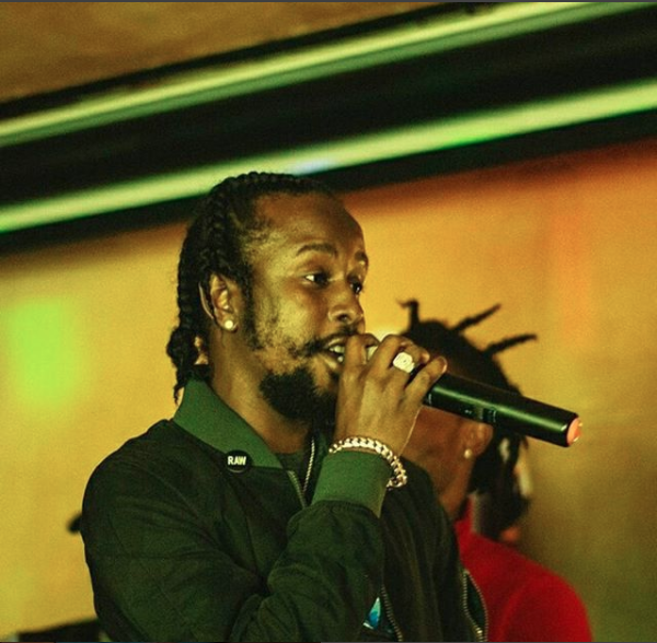 """Popcaan Clinches Lead Role In New Movie """"TheIntent2"""""""