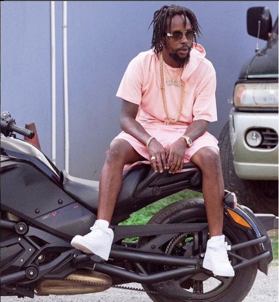 "Popcaan Shows Off His ""Family"" In Newly Released Visuals"
