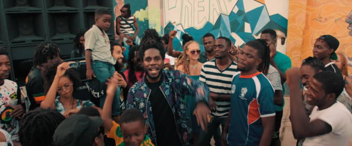 Chronixx Drops 'I Can' Music Video