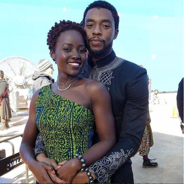 'Black Panther' Sets Another Record