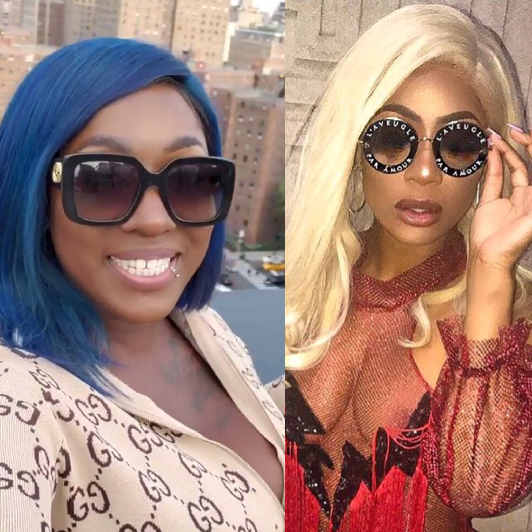 Tommie Lee Calls Out Spice For Lying On Love & Hip Hop: Atlanta