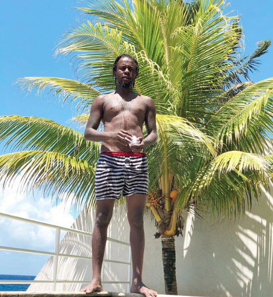 "Listen Popcaan's First Single Off His Sophomore Album ""Forever"""