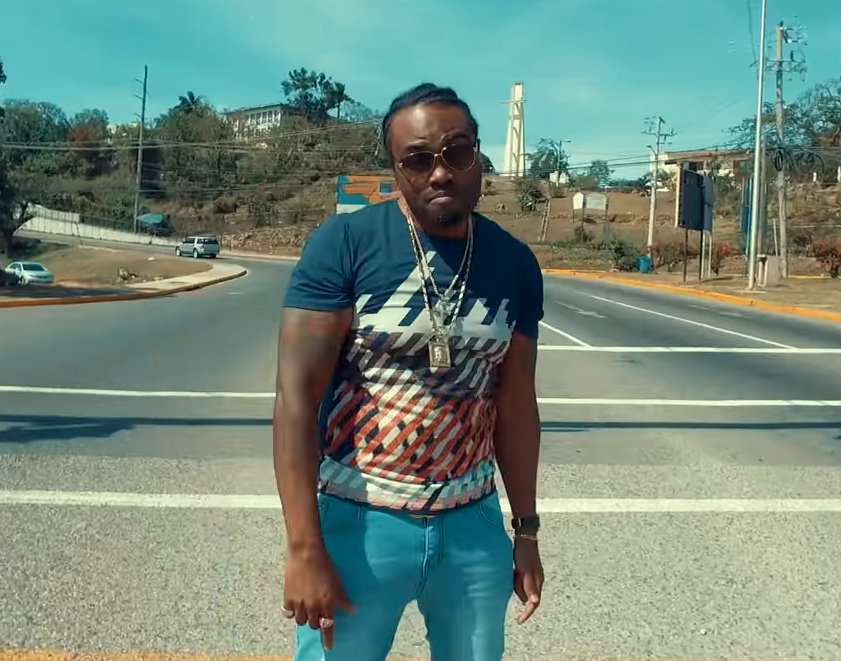 Watch Rickey Teetz Express Need For Multiple Streams Of Income In 'Dolla' Video