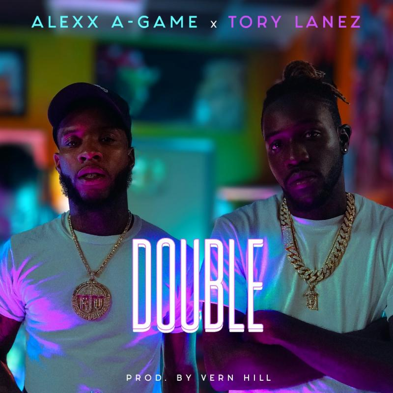 Alexx A-Game Release His Single Double Featuring Tory Lanez