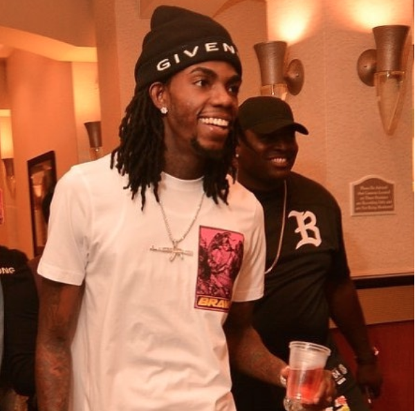 Alkaline Hints At Parenthood + Bounty Killer Diss Speculations Ahead of New Rules