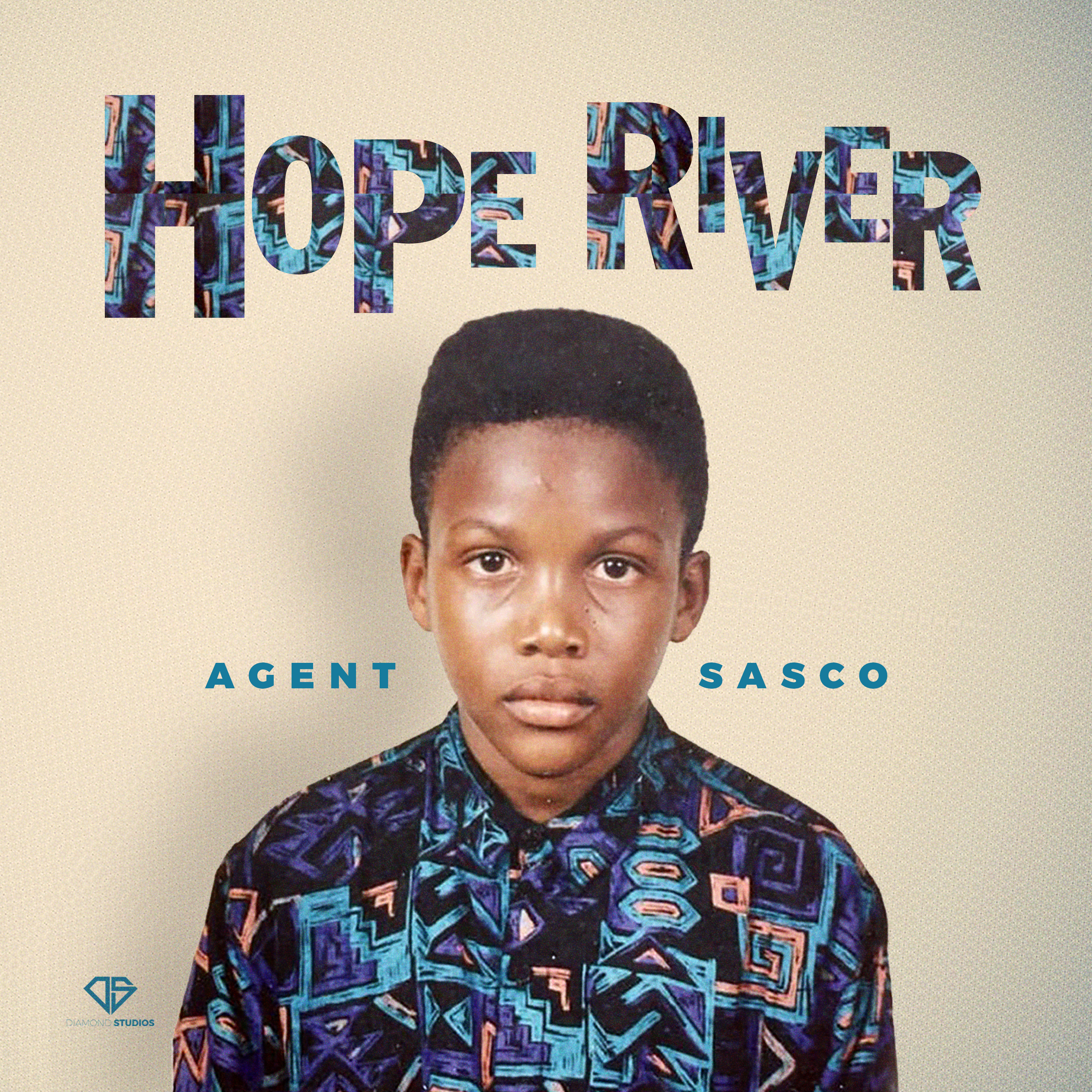 """AGENT SASCO SHARES OFFICIAL VIDEO FOR """"BANKS OF THE HOPE"""""""