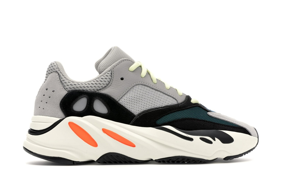 The Adidas Yeezy 700 is a must cop for sneaker lovers