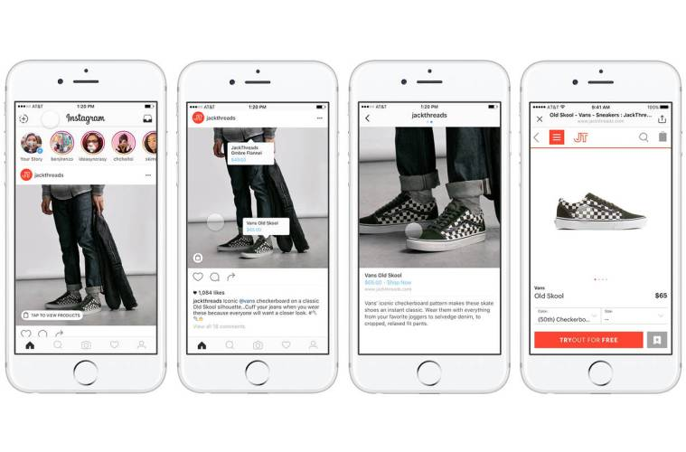 Instagram to launch new shopping app
