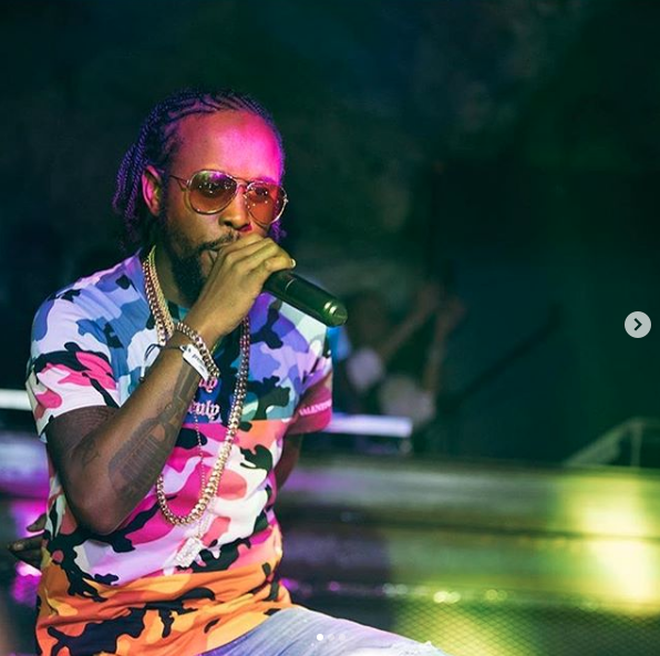 Popcaan's USA debut Imminent