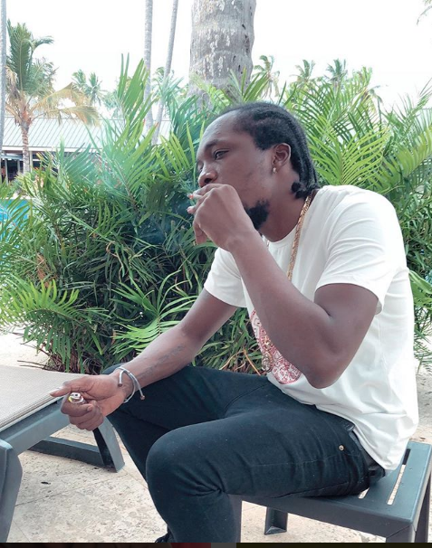 Jafrass puts everything 'Pon Di Board' in latest visuals