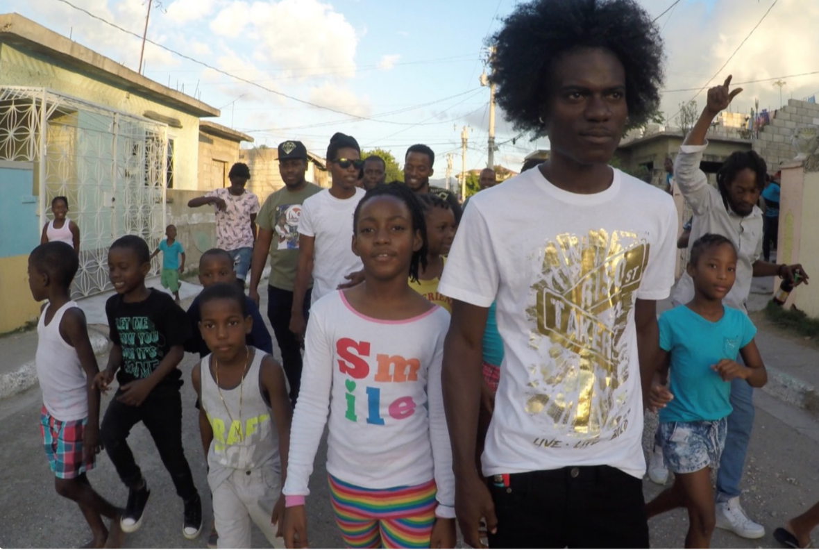 Bounty Killer, Dexta Daps and Blakkman Say Yes to Charity