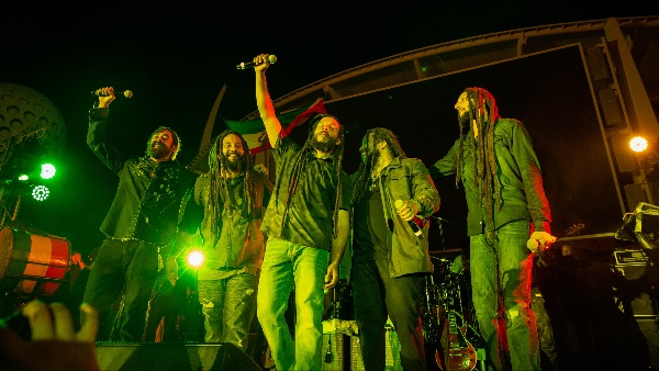 2019's Welcome To Jamrock Reggae Cruise Sell Outs One Year Before Sail Date Without Announcing Lineup